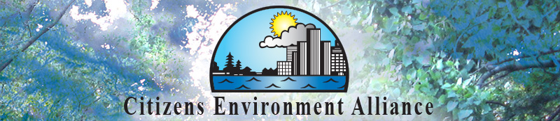 Citizens Environment Alliance